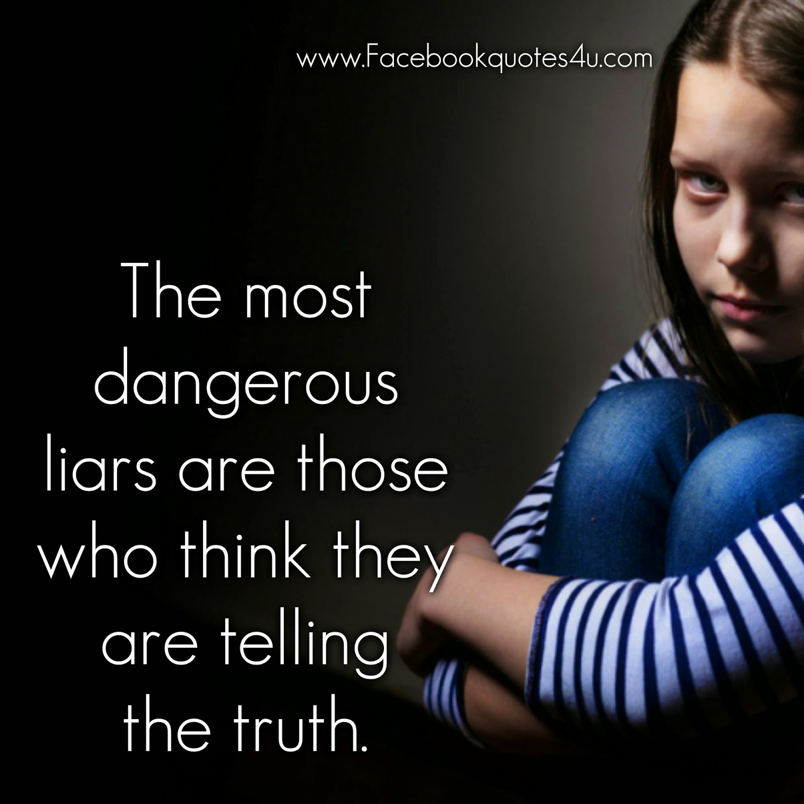 Liars Quotes And Users