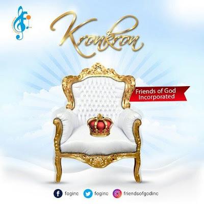 Music: Friends Of God Inc – Kronkron