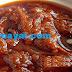கறி ஊறுகாய் செய்முறை / Curry Pickle Recipe !