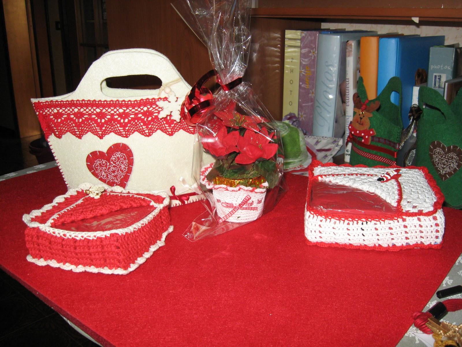 Regali Di Natale Per Cognata.1 Mamma X 2 Idee Regalo Per Natale