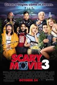 Scary Movie 3 (2003) Full Hindi - English Download 300mb HDRip 480p