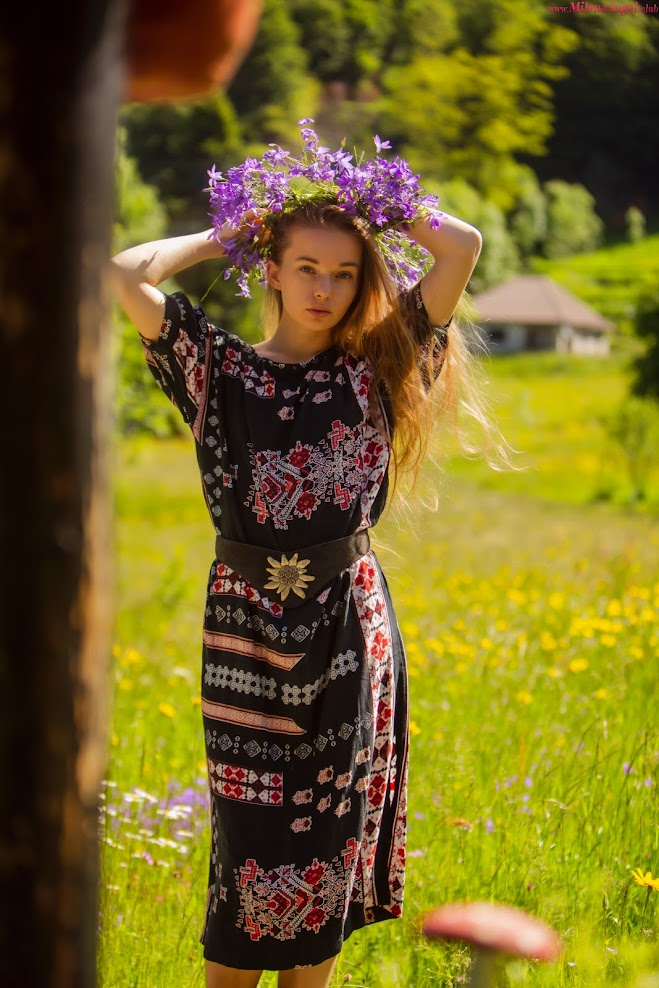 [MilenaAngel.Club] Milena - Koliba - Girlsdelta