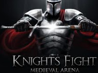 Download Knights Fight: Medieval Arena Gratis Terbaru 2017