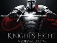 Download Knights Fight: Medieval Arena Gratis Terbaru 2017