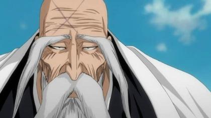 ยามาโมโตะ เก็นริวไซ ชิเงคุนิ (Yamamoto Genryusai Shigekuni)