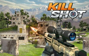 Download Game Kill Shot MOD Apk offline