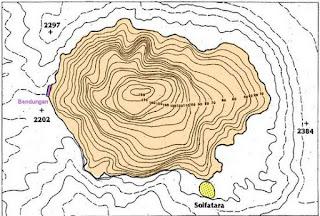 Jenis-jenis peta dan Contohnya Terlengkap