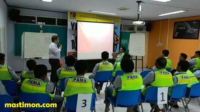 Lowongan kerja Tambang Batubara di Kalimantan | PT.PAMA terbaru 2018