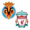 FC Villarreal - FC Liverpool