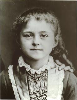 Sainte Thérèse de l'Enfant-Jésus ocd