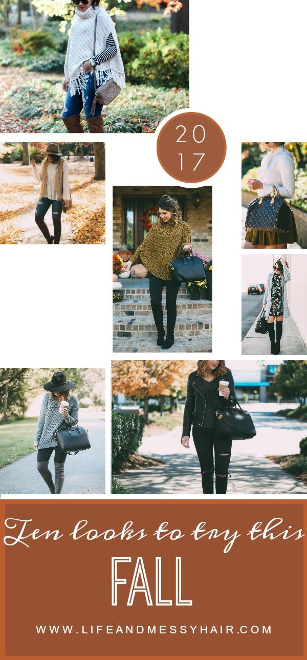 fall fashion, fall look ideas, givenchy, prada, louis vuitton