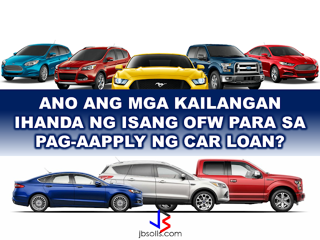 If you are an OFW who is planning to buy a new car in the Philippines and you are currently at your host country, you might be facing some hassles like difference in timezones, long distance call rates when inquiring for a unit, submitting documents, etc. AutoDeal made purchasing a car convenient to our modern heroes. Although their OFW Assist Program  is only limited to buying a Ford vehicle, they made car purchases so convenient that they considered every aspect of the situation suited for the OFWs.