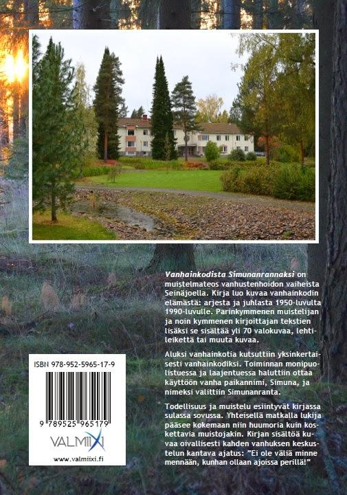 linkki työyhteisön viestintä suomalainen kirjakauppa