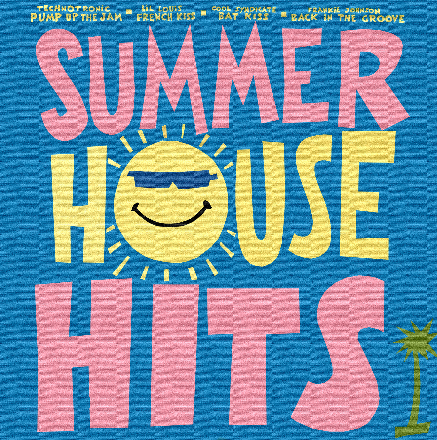 Dance vs house summer house hits 1989 for Dance music 1989