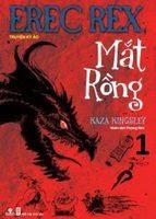 Mắt Rồng Phần 1 - Kaza Kingsley