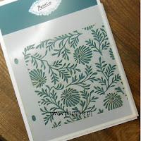 http://craftstyle.pl/pl/p/Maska-szablon-GALAZKI-i-kwiatki/14498