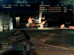 Free Download Games Front Mission 2 Games PS1 FOR PC Full Version ZGAS-PC