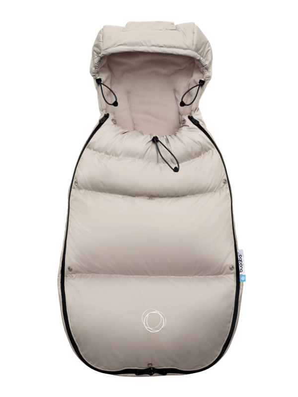 Bugaboo stroller sleeping bag