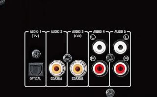 Audio classico
