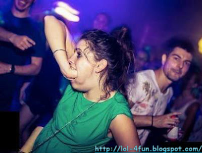 lol - 4 fun in da club fails - Funny pictures - Funny fail photos - Funny quotes