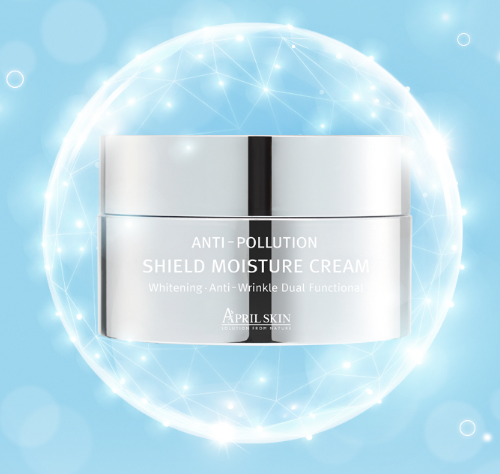 Shield Moisture Cream