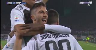 فيديو : ملخص واهداف مباراة  يوفنتوس وفيورنتينا 3 - 0  السبت 01-12-2018 الدوري الايطالي