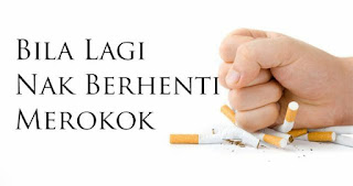 Bagaimana Hendak Berhenti merokok