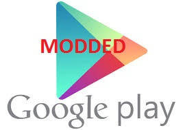 download google play apk mod