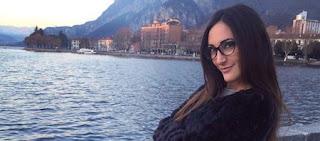 Francesca Baroni di Temptation Island