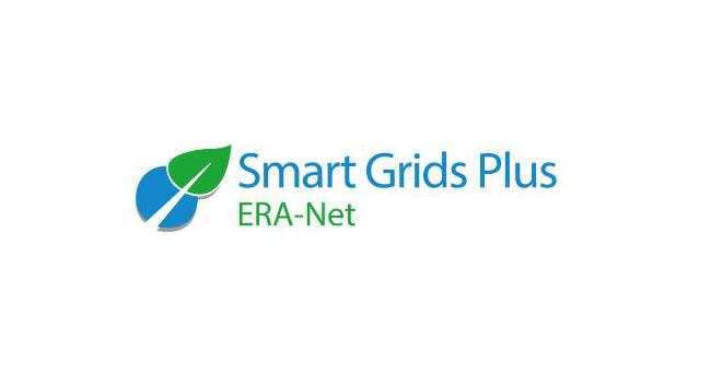 Logo programu ERA.net Smart Grids Plus