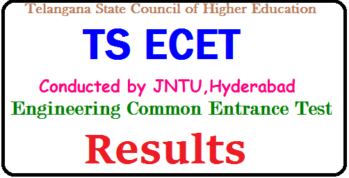 TS ECET 2017 Results ,rank card @ ecet.tsche.ac.in TS ECET 2017 Rank card | TS ECEDT 2017 Cutoff marks manabadi,tsecetresults 2018,jntuh telangana ecetresults 2017counselling dates | Download tsecet 2017 Rank Card | TS ECET results released| Download ts ecet results 2017| telangana ecet 2017 results | TS ECET results Download | ts Engineering cet rank download | Tsecet score card @ ecet.tsche.ac.in | TS ECET results released by jntuh| ts-ecet-2017-results-rank-card-download-ecet.tsche.ac.in TS ECET 2017 Results The Jawaharlal Nehru Technical University Hyderabad (JNTUH) has announced that the results for the Telangana Engineering Common Entrance Test (TS ECET) will be declared today. Candidates can check their results from the official website The examination was conducted for Diploma holders and for BSc (Mathematics) degree holders for admission to Bachelor of Education (BE), Bachelor of Technology (BTech) and Bachelor of Pharmacy (BPharm) courses in the state from the academic term of 2017-18. The TS ECET results 2017 will be available on the official website, ecet.tsche.ac.in.The exam was conducted on May 6, 2017 by JNTUH on behalf of the Telangana State Council of Higher Education./2017/05/ts-ecet-2017-results-rank-card-download-ecet.tsche.ac.in.html