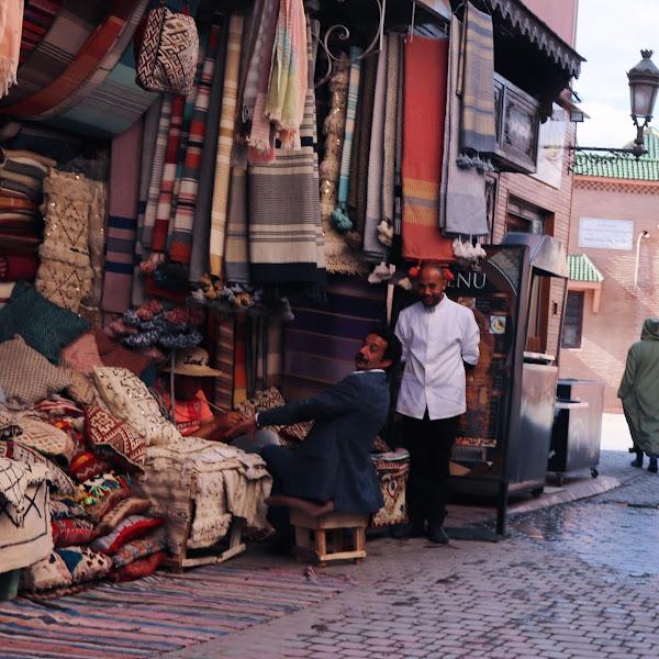 Reisimuljed: Maroko aprill 2019 osa II