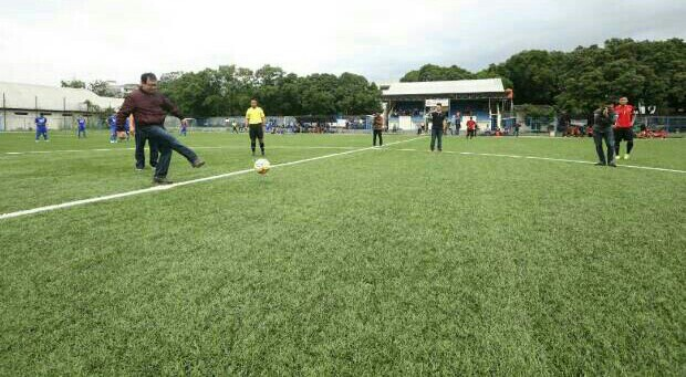 Liga Ngabuburit, Ajang Olahraga saat Berpuasa