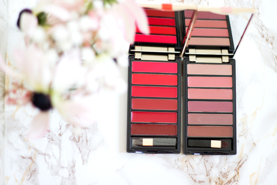 Color Riche Lip Palette