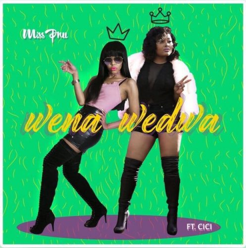 DOWNLOAD:Miss Pru Dj – Wena Wedwa ft. Cici