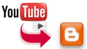 Cara Paling Mudah Memasukan Video Youtube Kedalam Blog