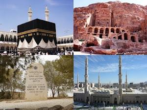 Paket Umroh Plus Amman Yordania