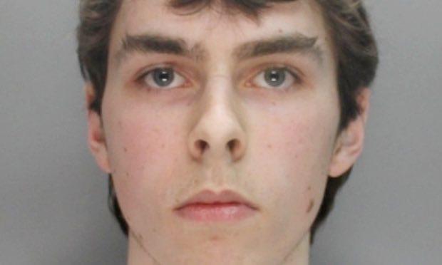 Joven Hacker Arrestado