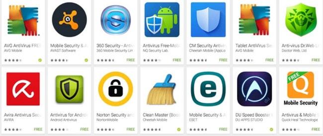 antivirus android premium bebas iklan