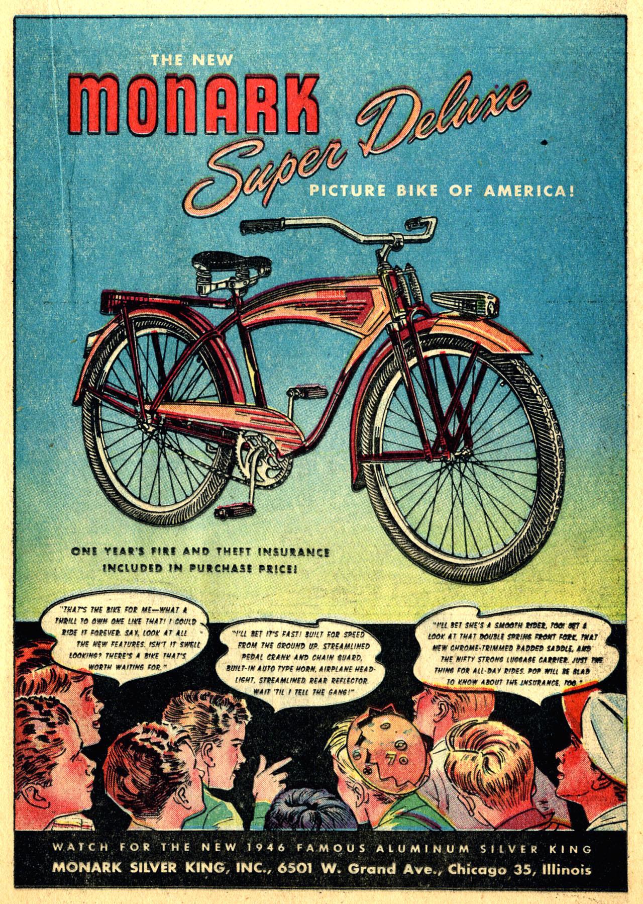 Read online Detective Comics (1937) comic -  Issue #117 - 23