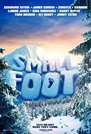 Watch Smallfoot Online Free 2018 Putlocker