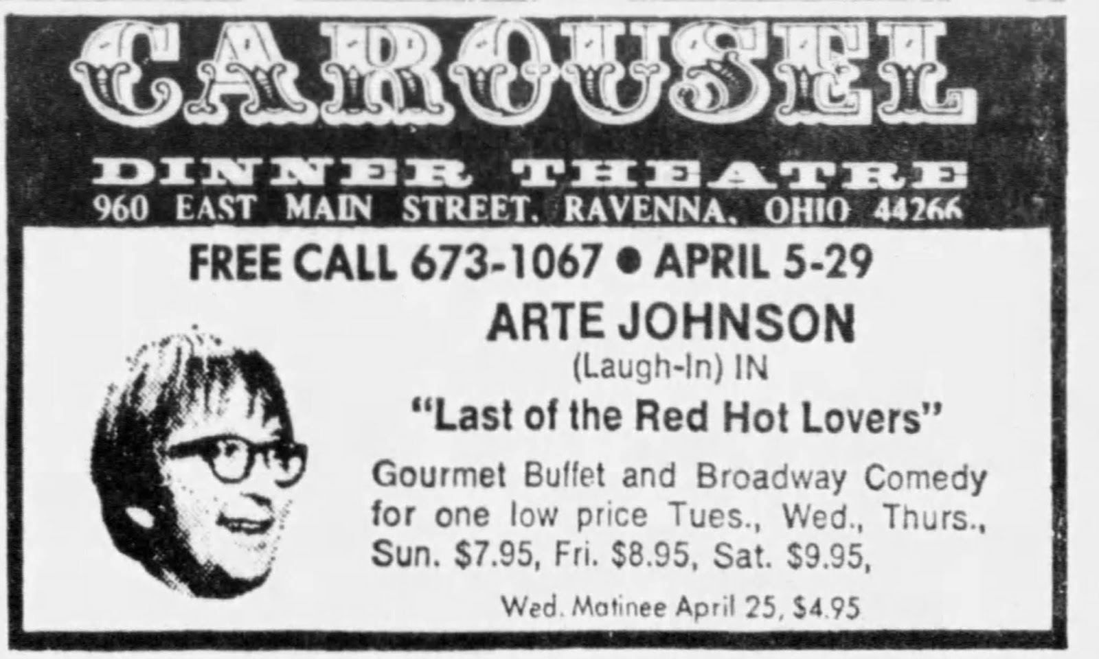 Arte Johnson Laugh In Gif D R E W F R I E D M A N More Of The Last Of The Red Hot Lovers
