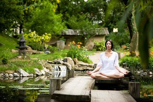 meditation proper