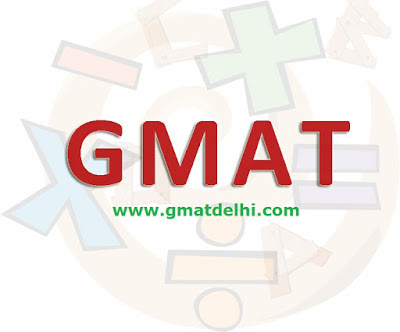 gmat preparation delhi
