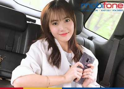 Gói TAMD10 MobiFone