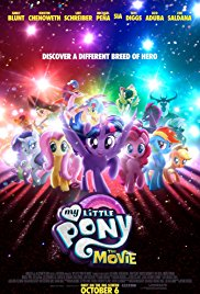 Watch My Little Pony: The Movie Online Free 2017 Putlocker