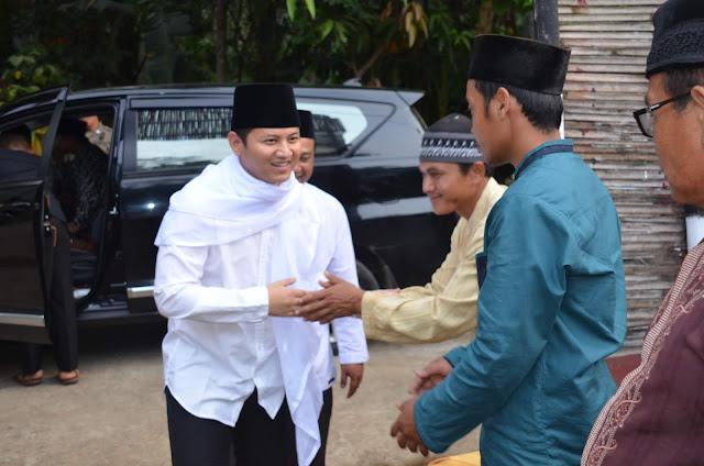 Pemkab Trenggalek Mulai Kegiatan Safari Ramadhan 1439 H
