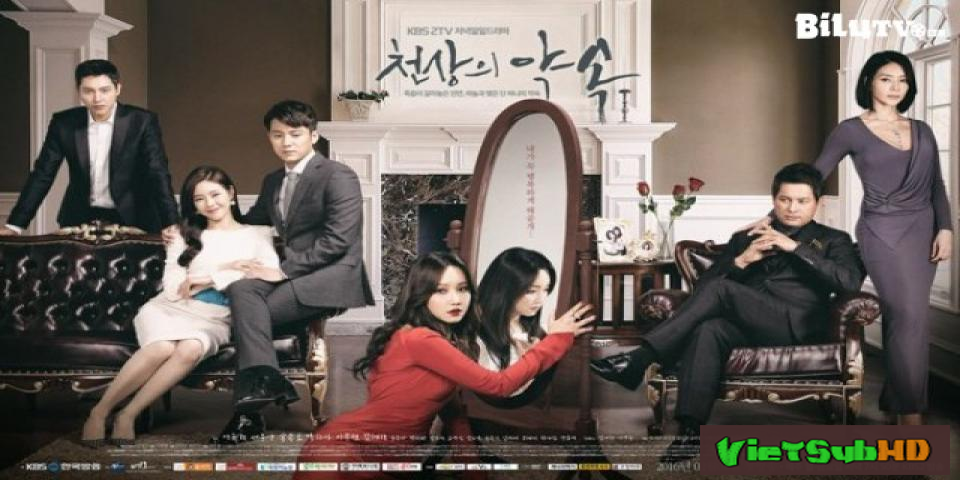 Phim Lời Hứa Từ Thiên Đường Tập 40 VietSub HD | Heaven's Promise 2016