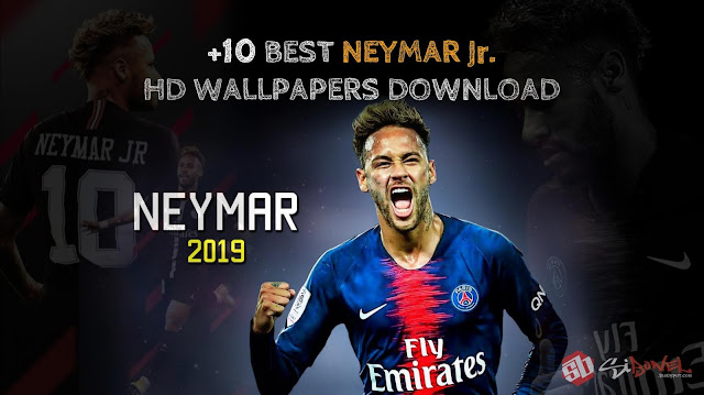 Best Neymar Jr HD Wallpapers Download [2019]