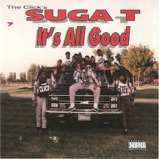 Suga T – It's All Good (1993) [CD] [FLAC]